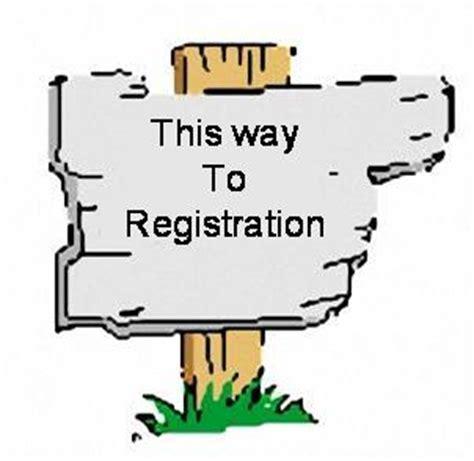 Student registration system thesis documentation